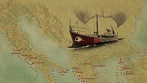 Aeneas Deniz Kültür Rotası ile Çanakkale'ye daha çok turist