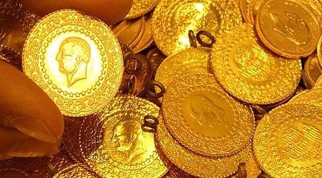 Çanakkale'de çeyrek altın 450 TL'yi geçti