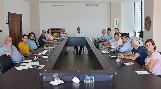 """""""Çanakkale'de konaklama süresini arttırmalıyız"""""""