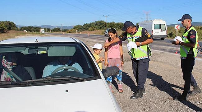 Kurban Bayramında hatalı sürücülere ceza yağdı!