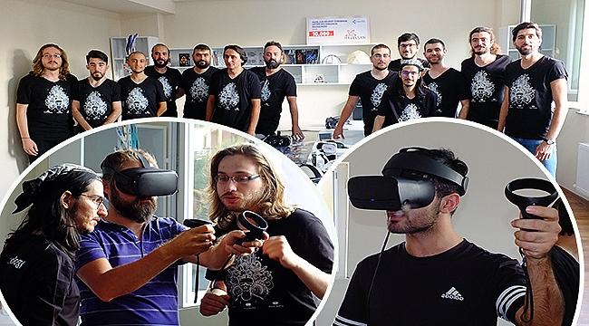 Çanakkale'den New York'a teknoloji ihraç ediyorlar