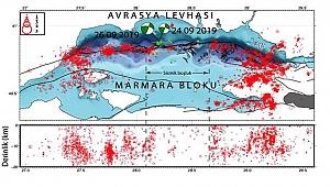 İTÜ'den deprem açıklaması