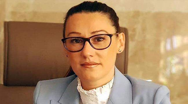 Yeşim Karadağ, AK Parti'den istifa etti