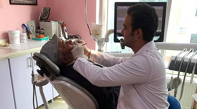 Çanakkale Ağız ve Diş Sağlığı Merkezine Protez Uzmanı Atandı