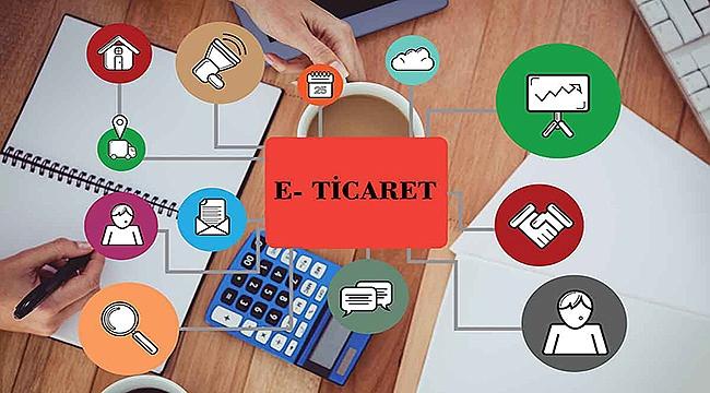 Çanakkale'de E-Ticaret Eğitimi Başlıyor!