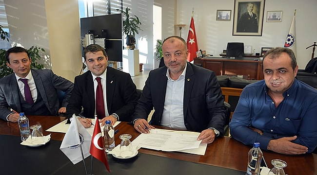 Çanakkale TSO İle Albaraka Türk İşbirliği Protokolü İmzaladı