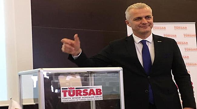TÜRSAB Çanakkale-Körfez BTK'da Çelik güven tazeledi