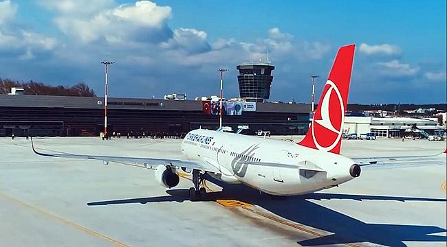 11 bin 650 yolcuya hizmet verildi