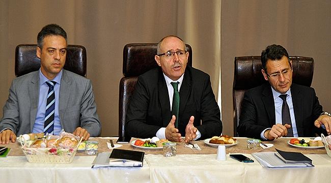 205 bin fidan Çanakkale toprağı ile buluşacak