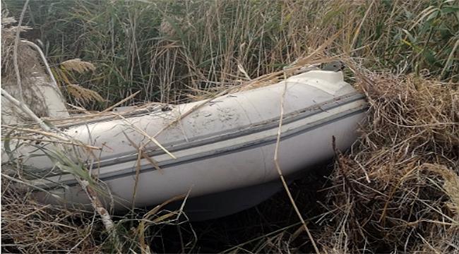 Çanakkale'de zodyak bot hırsızlığına 2 tutuklama!