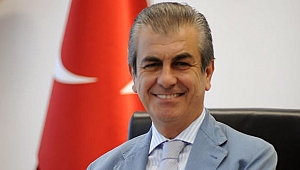 Engin'e 'ÇTSO Meclis Şeref Üyesi' unvanı