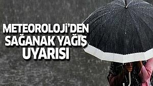 Meteoroloji tarih verdi yağış geliyor!