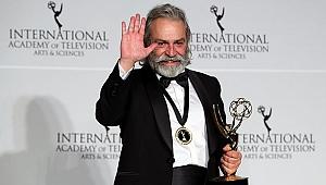 Uluslararası Emmy Ödülleri'nde en iyi erkek oyuncu Haluk Bilginer!