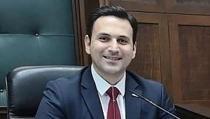 Ak Parti'de Çanakkale yeni il başkanı belli oldu