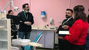 Çanakkale Ağız ve Diş Sağlığı Merkezinde verimlilik değerlendirmesi