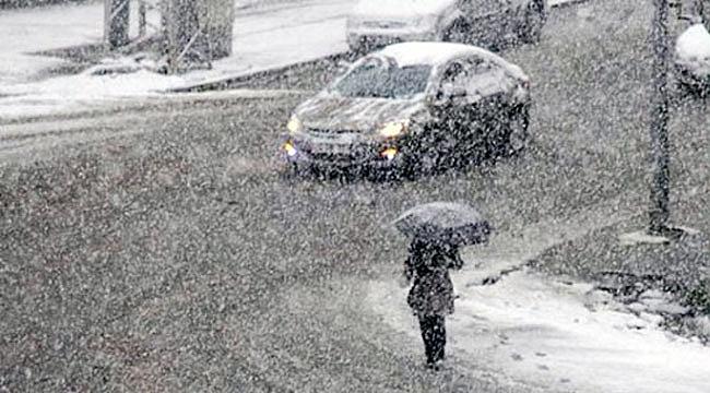 Meteoroloji, yeni hafta öncesi soğuk hava alarmı verdi! İşte il il hava durumu