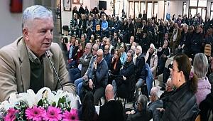 Montrö Boğazlar Sözleşmesi Çanakkale'de Konuşuldu