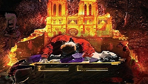 Notre Dame'ın Kamburu Müzikali Çanakkale'de sahnelenecek