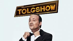Tolga Çevik 'Tolgshow' ile Çanakkale'ye geliyor