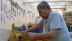 Çanakkale'nin hazinesi İsmail Usta