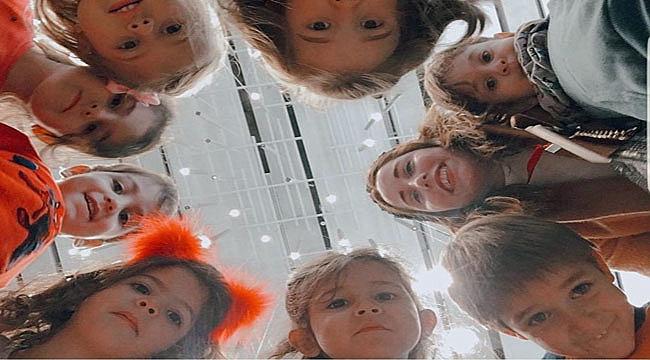 Troya Müzesindeki paylaşıma 'Müzede Selfie Günü' ödülü