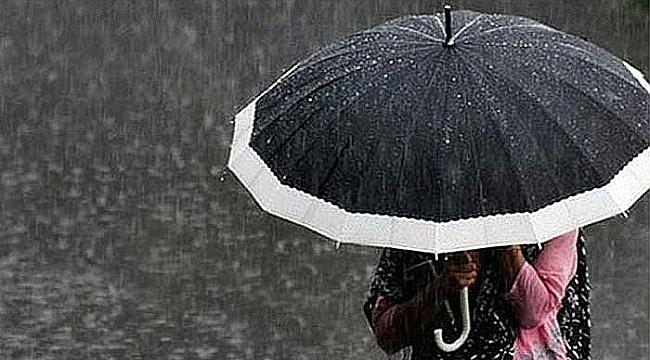 Meteorolojiden Çanakkale'ye uyarı!