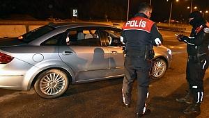 Ülke Genelinde 'Türkiye Güven Huzur Uygulaması' Gerçekleştirildi