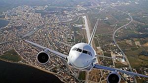 Çanakkale-Ankara Uçak seferleri artıyor