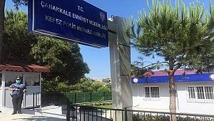 Kepez Polis Merkezi Amirliği Açıldı