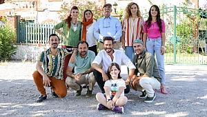 Çanakkale Hanımağası'nın ailesi ile mücadelesi TRT'de yayınlanacak