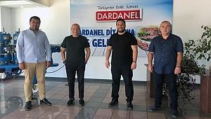 Çanakkale Dardanelspor yeniden yapılanıyor