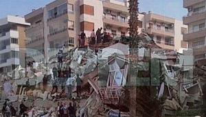 6,6 büyüklüğünde deprem oldu!