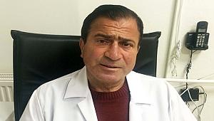 Aile Hekimi Dr. Cevdet Tunaboylu hayatını kaybetti