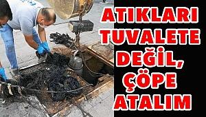 Çanakkale Belediyesinden önemli uyarı!