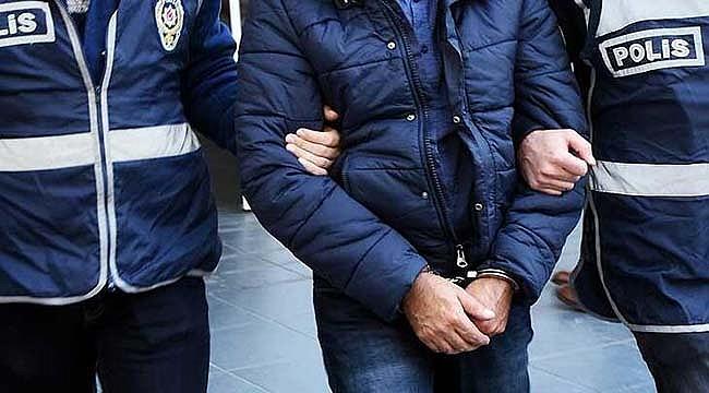 Atatürk'e hakaret eden şahıs gözaltında