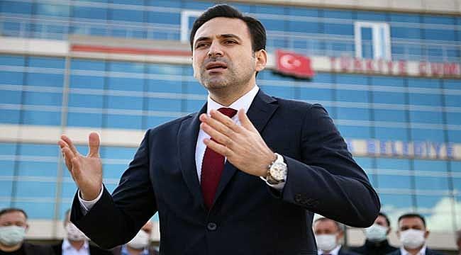AK Parti Çanakkale İl Kongresini 20 Ocak'ta yapacak