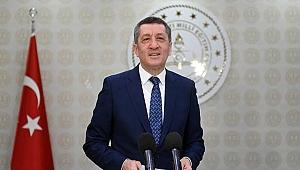 Milli Eğitim Bakanı Selçuk, Yüz Yüze Eğitimin Detaylarını Açıkladı