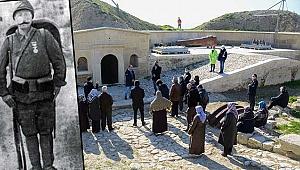 Bigalı Mehmet Çavuş, Kahramanlık Gösterdiği Yerde Anıldı