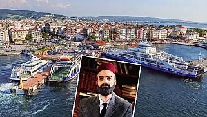 Gemilerde 'Mehmet Akif ve İstiklal Marşı' konulu tiyatro oyunları sahnelenecek