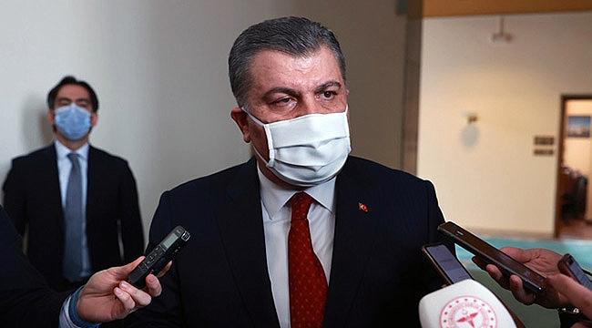 """""""Türkiye'de mutasyonun görülme oranı yüzde 75'lere ulaştı"""""""