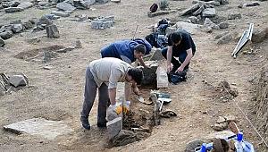Çanakkale'de yeni bir arkeolojik kazı başlıyor!