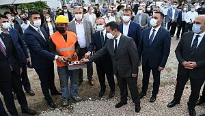 """""""Çanakkale'de Tüm Kamu Binalarını Yenileme Gayretindeyiz"""""""