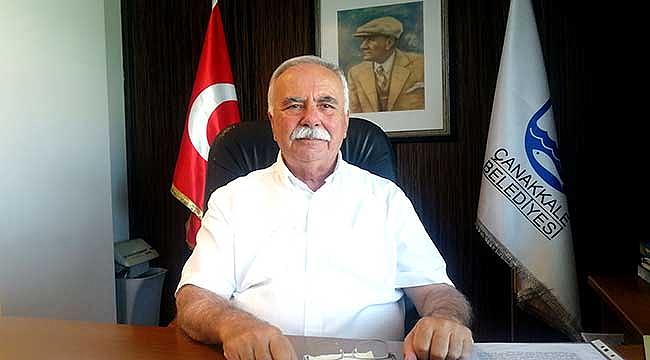 """""""Herkesi Çanakkale'ye davet ediyoruz"""""""