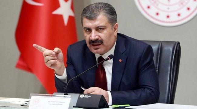 """""""Türk aşısı son aşamaya geldi"""""""