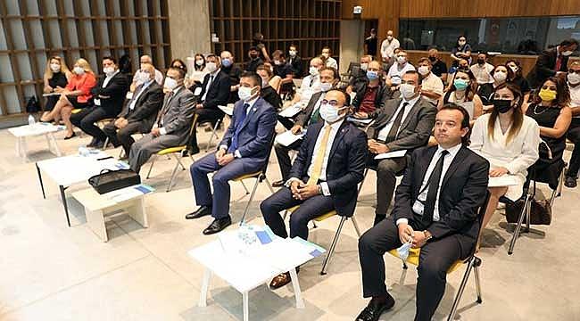 Çanakkale Tanıtım ve Geliştirme Kurulu Toplantısı Troya Müzesi'nde Yapıldı