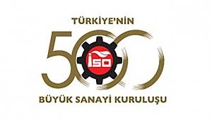 İSO İkinci 500'DE 3 Çanakkale Firması!