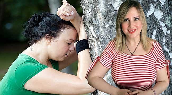 Kadınlarda Polikistik Over Sendromuna Dikkat!