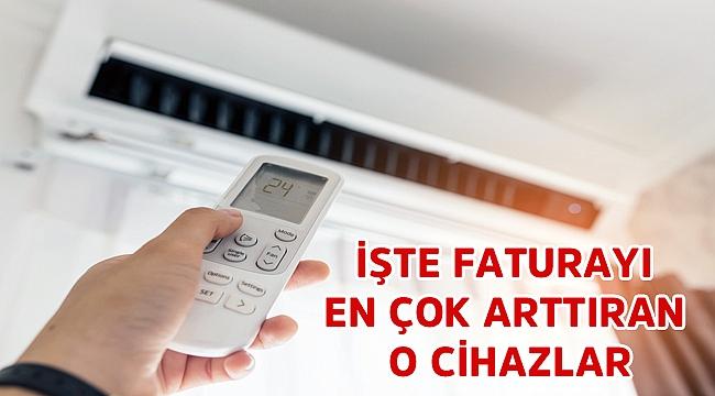 Elektrik faturanız bu yüzden artıyor olabilir!