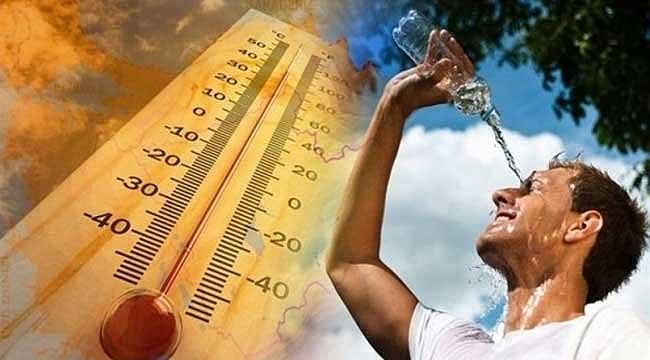 Hava sıcaklıkları 4-8 derece artacak!