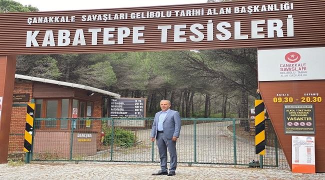 Kamp geliriniyangında zarar gören belediyelere bağışlama kararı